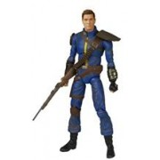 Figurina Legacy Collection Fallout Lone Wanderer