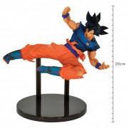 Action Figure Dragon Ball Super Goku Instinto Superior incompleto 29344/29345