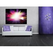 Tablou canvas arta abstracta - cod C21