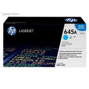 HP CYAN TONER CARTRIDGE - HP COLOUR LJ 5500