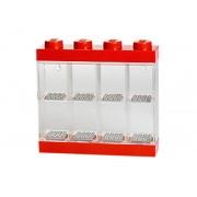 40650001 Cutie rosie pentru 8 minifigurine