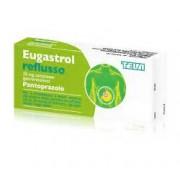 Ratiopharm Italia Srl Eugastrol Reflusso*7cpr 20mg