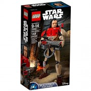 LEGO Star Wars Baze Malbus 75525 Building Kit (148 Pieces)