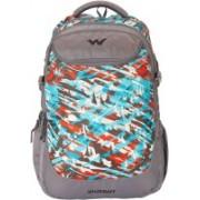 Wildcraft Camo 5 35 L Backpack(Grey)
