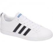 Adidas Witte Advantage adidas maat 42