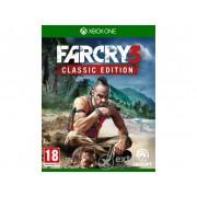 Far Cry 3 Classic Edition Xbox One igra