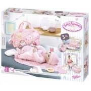 Baby Annabell - Geanta Necesara Schimbarii Zapf