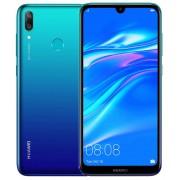 Huawei Telephone-mobile HUAWEI - Y 7 2019 BLEU