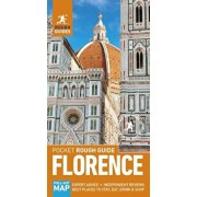 Pocket Rough Guide Florence, Paperback/Rough Guides