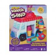 Kinetic Sand Set Camión de Helados Kinetic Sand