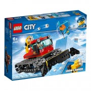 LEGO® City Ratrak 60222