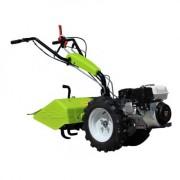 G 85 GP200 Motocultor Grillo motor Honda GP 200 putere 6.5 cp , 4 viteze , freza de pamant de 58 cm