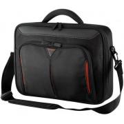 "Geanta Laptop Targus Clamshell Classic+ CN418EU 18"" (Neagra)"
