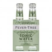 "Fever-Tree Tonic Water ""elderflower"""