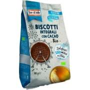 Biscotti Integrali con Cacao 300 g