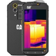 CAT S60 - 32GB - Dual Sim - Zwart
