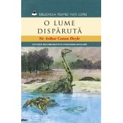 O lume disparuta (eBook)