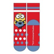 Minions Funny Red: 23-26