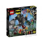LEGO® Super Heroes - Robotul Batman contra Poison Ivy -76117