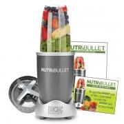NutriBullet 600 Series - Blender - 5-delig - Grijs