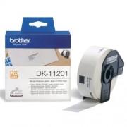 Brother Etiket Brother Dk 11201 29x90mm Adres 400stuks