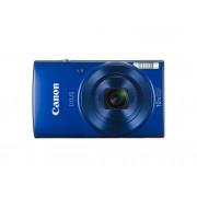 Canon Cámara Compacta CANON Ixus 190 (Azul - 20 MP - ISO: auto a 1600 - Zoom Óptico: 10x)