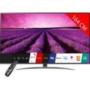 LG TV LED 4K 164 cm LG 65 SM 8200