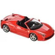 Bburago - 1/24 Ferrari Race & Play 458 Spider