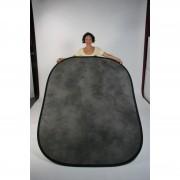 Lastolite LL LB5921 Fondale Ripiegabile Cromakey Nero Bianco 180x215cm