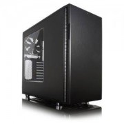 Кутия Fractal Design DEFINE R5 Blackout Edition Window, FD-CA-DEF-R5-BKO-W/FD DEFINE R5 BLACKOUT EDN WIND