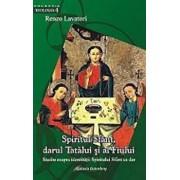 Spiritul Sfant, darul Tatalui si al Fiului. Studiu asupra identitatii Spiritului Sfant ca dar/Lavatori Renzo