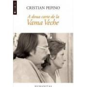 A doua carte de la Vama Veche - Cristian Pepino