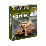 Joes BBQ Rumo Grillbuch Barbecue