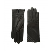 rag bone Slant Gloves Black 1