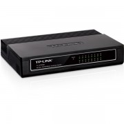TP-Link Switch - TL-SF1016D (16 port, 100Mbps)