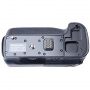 Oanda Reemplazo De Empuñadura De Batería DMW-BGGH3 Para Panasonic DMW-BGGH3 Lumix GH3 Lumix GH4