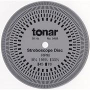 Stroboscop Aluminiu 10 cm Tonar