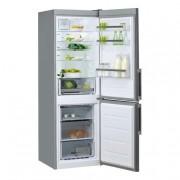 Whirlpool WDNF 83D MX H frigorifero con congelatore Libera installazio