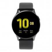 Samsung Gebraucht: Samsung Galaxy Watch Active 2 40mm Aluminium schwarz schwarz