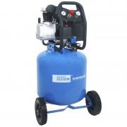 Compresor cu ulei cu un cilindru 220 10 50 Guede GUDE50107, 1800 W, 50 L, 10 bari