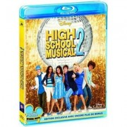 High School Musical 2 (Version longue inédite) - Edition collector [Blu-ray]