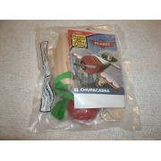 Lowes Build and Grow Disney Planes El Chupacabra Wood Building Kit