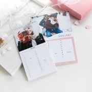 smartphoto Geburtstagskalender klein