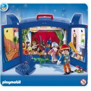Playmobil My Along Take Puppet Theater