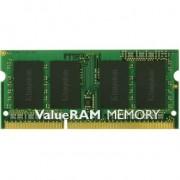 Kingston DDR3 SODIMM 8GB 1333 KVR1333D3S9/8G