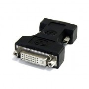 Adaptor DVI la VGA negru (DVIVGAFMBK)