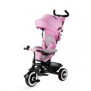 Tricicleta Aston Pink