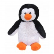 Warmies peluche termico interno estraibile pinguino