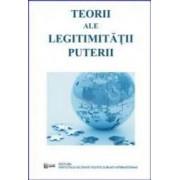 Teorii ale legitimitatii puterii - Constantin Nica Gabriela Tanasescu