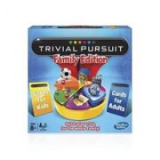Joc Trivial Pursuit Family Edition Board Game